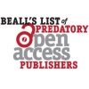 Beall's List - The list of predatory publishers